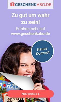 geschenkabo.de